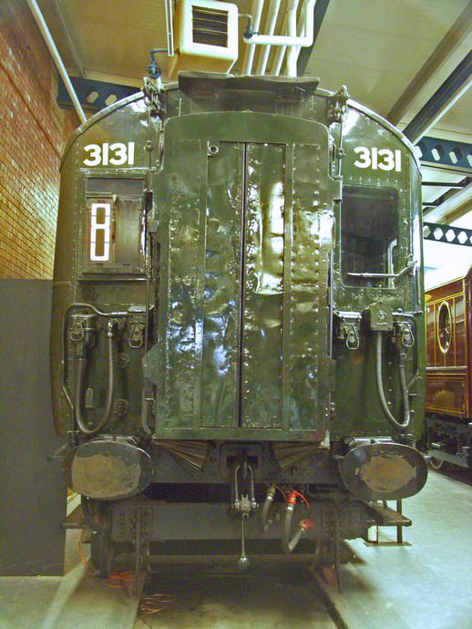 National Railway Museum 2009